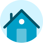 Logo Hipotecas - Rastreator.com