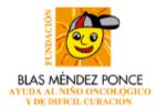 Fundación Blas Méndez Ponce, ayuda al niño oncológico