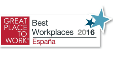 Best Workplaces 2016