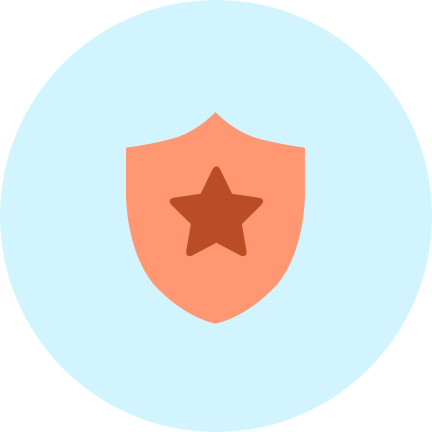 Icono Shield - Rastreator.com