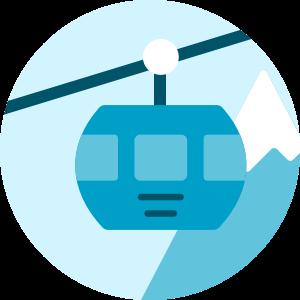 Logo Telecabina - Rastreator.com