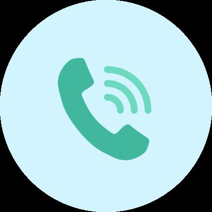 Logo Teléfono - Rastreator.com