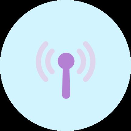 Logo Antena - Rastreator.com