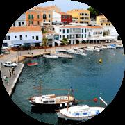 Imagen Alquiler de coches en Menorca - Rastreator.com