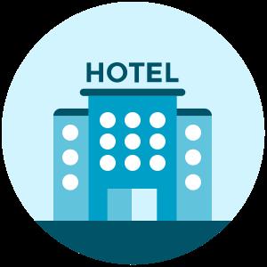 Logo Hoteles - Rastreator.com