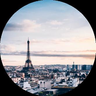 Imagen Eiffel - Rastreator.com