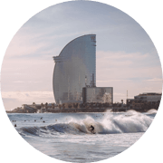 Imagen Hoteles en Barcelona - Rastreator.com