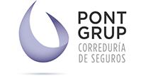 Logo Pont Grup