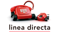 Logotipo Línea Directa