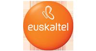 Logo Euskaltel