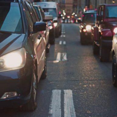 La seguridad vial y su evolución en las últimas décadas