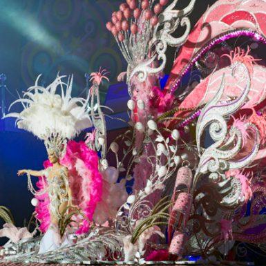 Los 8 carnavales que no puedes perderte