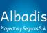 Logo Albadis (PyS)