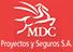 Logo MDC (PyS)