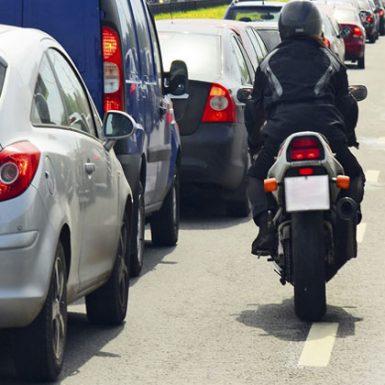 6 consejos para elegir un seguro de Moto