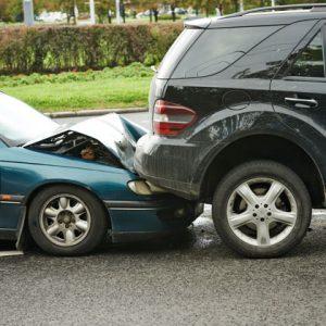 accidente coche rastreator