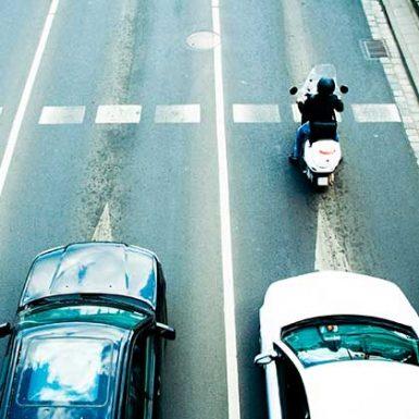 8 consejos para ahorrar gasolina con la moto