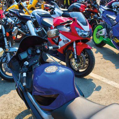 Cuánto cuesta tener una moto