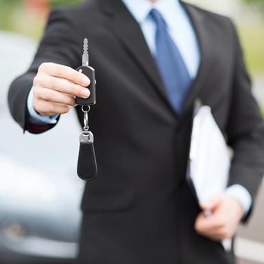 Comprar un coche, financiera ¿sí o no?