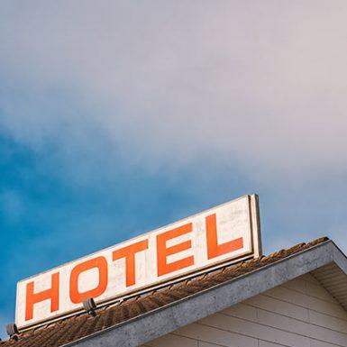 Cómo elegir hotel