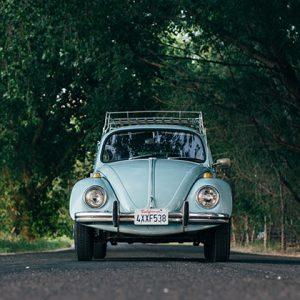 Seguros para coches clásicos y antiguos: baratos y online