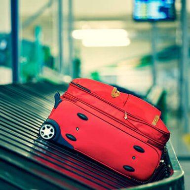 7 consejos que seguir al perder la maleta en el aeropuerto