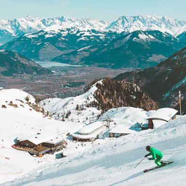 Seguros de Esquí para los enamorados de los deportes invernales