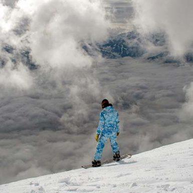 ¿Cómo elegir el seguro de Esquí más completo?