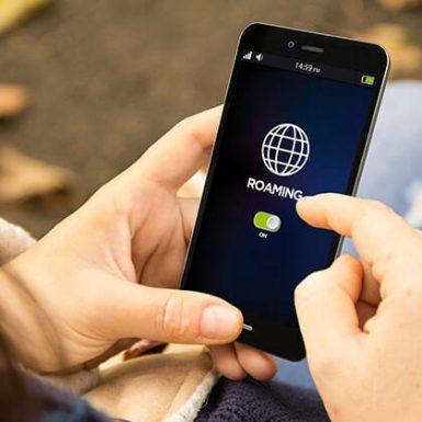 5 Consejos para viajar al extranjero y no llevarte un susto en la factura del móvil