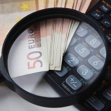 ¿Cómo gestionar un descubierto bancario?