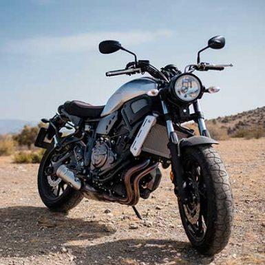 Requisitos necesarios para asegurar una moto