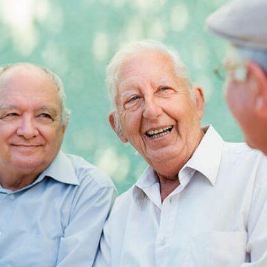Seguros de salud para mayores de 60