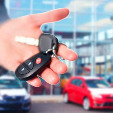 Por qué alquilar un coche para viajar