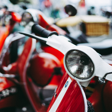 Cómo encontrar un seguro de ciclomotor barato