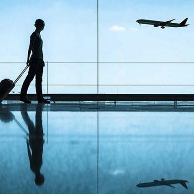 8 consejos para viajar solo