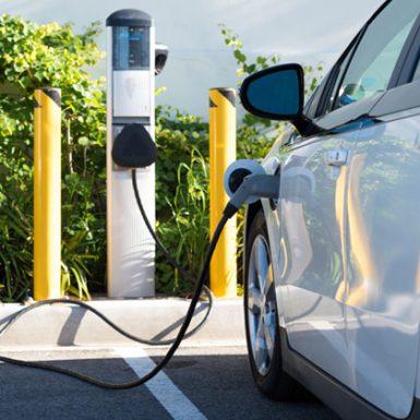 ¿Cuánto cuesta el seguro de un coche eléctrico?