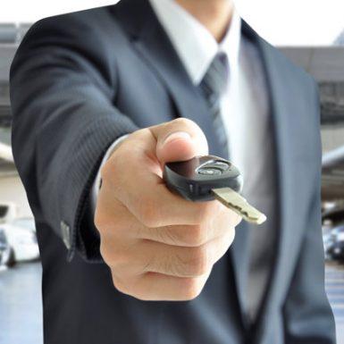 ¿Cómo asegurar un coche nuevo?