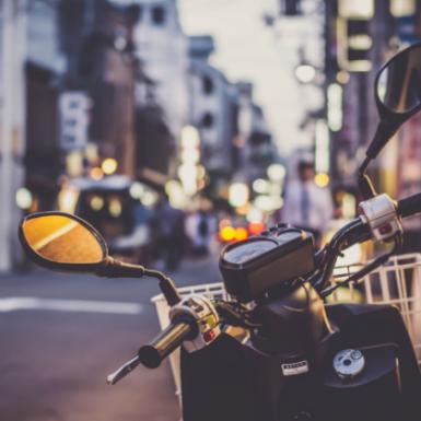 Voy a vender mi moto