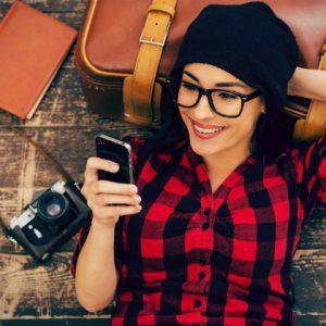 Los mejores móviles libres por menos de 300 euros