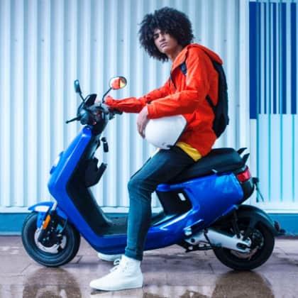 Las motos más baratas por menos de 2.500 euros