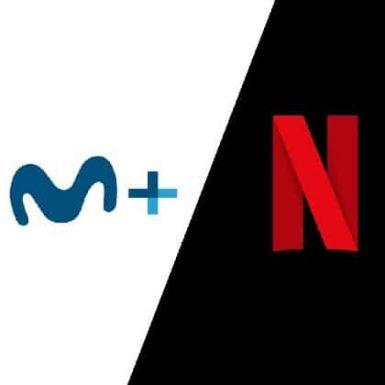 Movistar y Netflix: así son las tarifas y características del acuerdo
