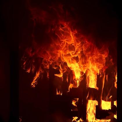 fuego seguro hogar