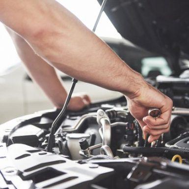 ¿Cuánto cuesta arreglar el coche?