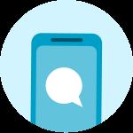 Tarifas móviles - Icono desktop