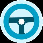 Comprar coche - Icono desktop