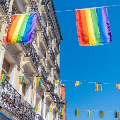 Guía para disfrutar de Madrid durante el Orgullo