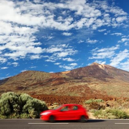 Merece la pena alquilar un coche en Canarias