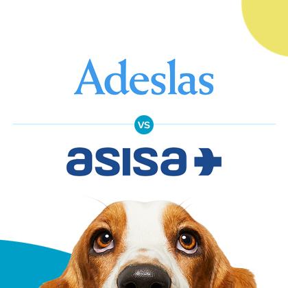 Comparativa de seguros de salud: Adeslas vs. Asisa