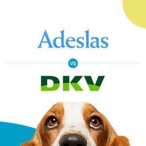 Comparativa de seguros de salud: Adeslas vs. DKV