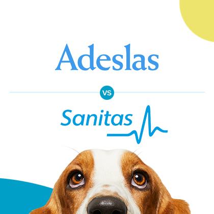 Comparativa de seguros de salud: Adeslas vs Sanitas
